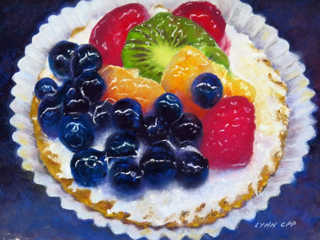 Lynn Miller – Yum Yum!
