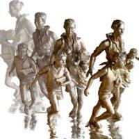 Ralph Greenhow, Sculptor