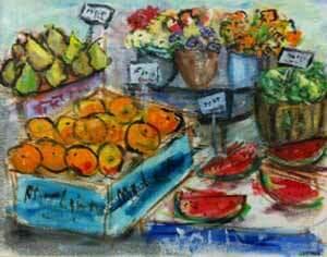Market by Bob Leopold