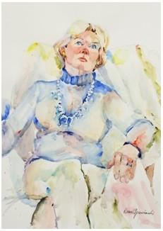 Suzy by Diane Czerwinski