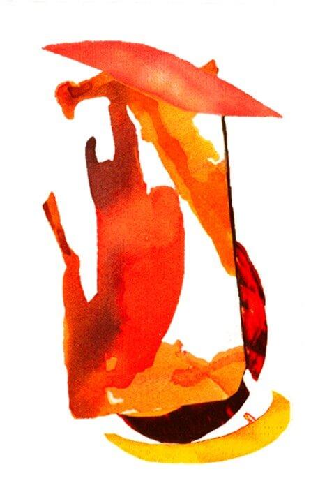 Umbrella Design by Iris Jutovsky
