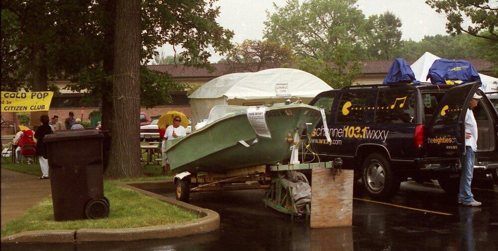 Art Fair 2000