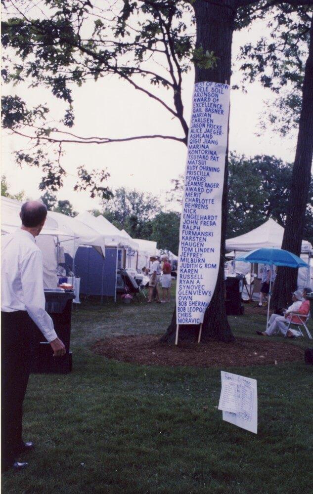 Art Fair 2006