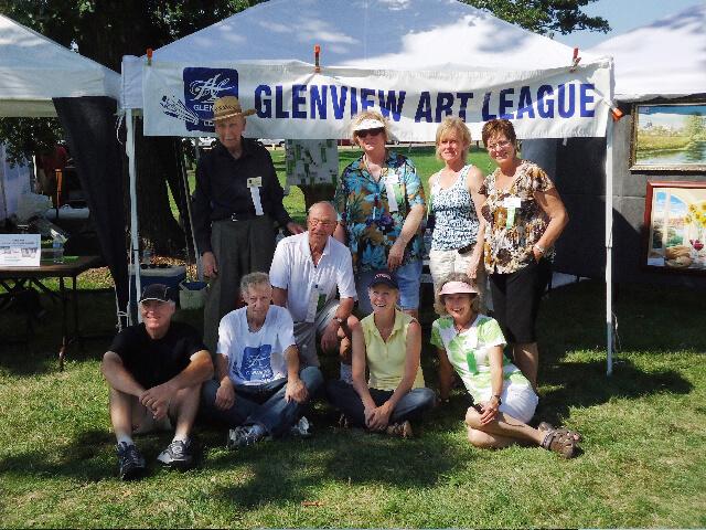Art Fair 2012