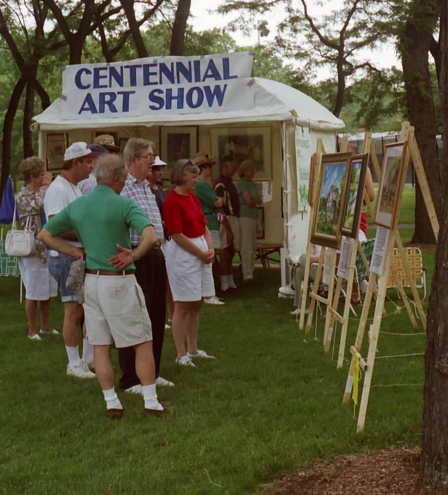 Art Show 1999