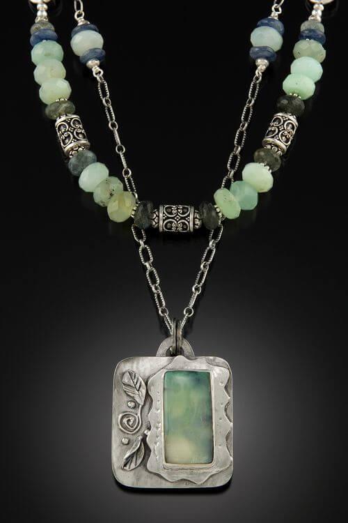 lisa kleppinger jewelry pendant