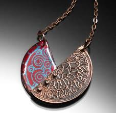 roslyn broder neckpiece