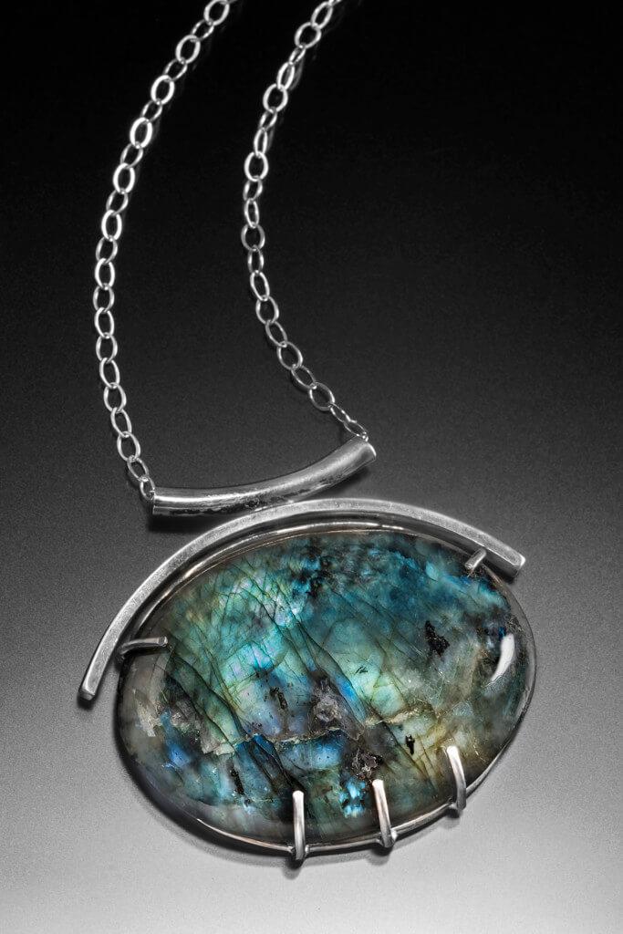 redavadesigns-labradorite-necklace